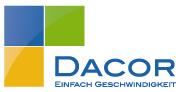 süc//dacor Logo